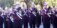NPHS Marching Band